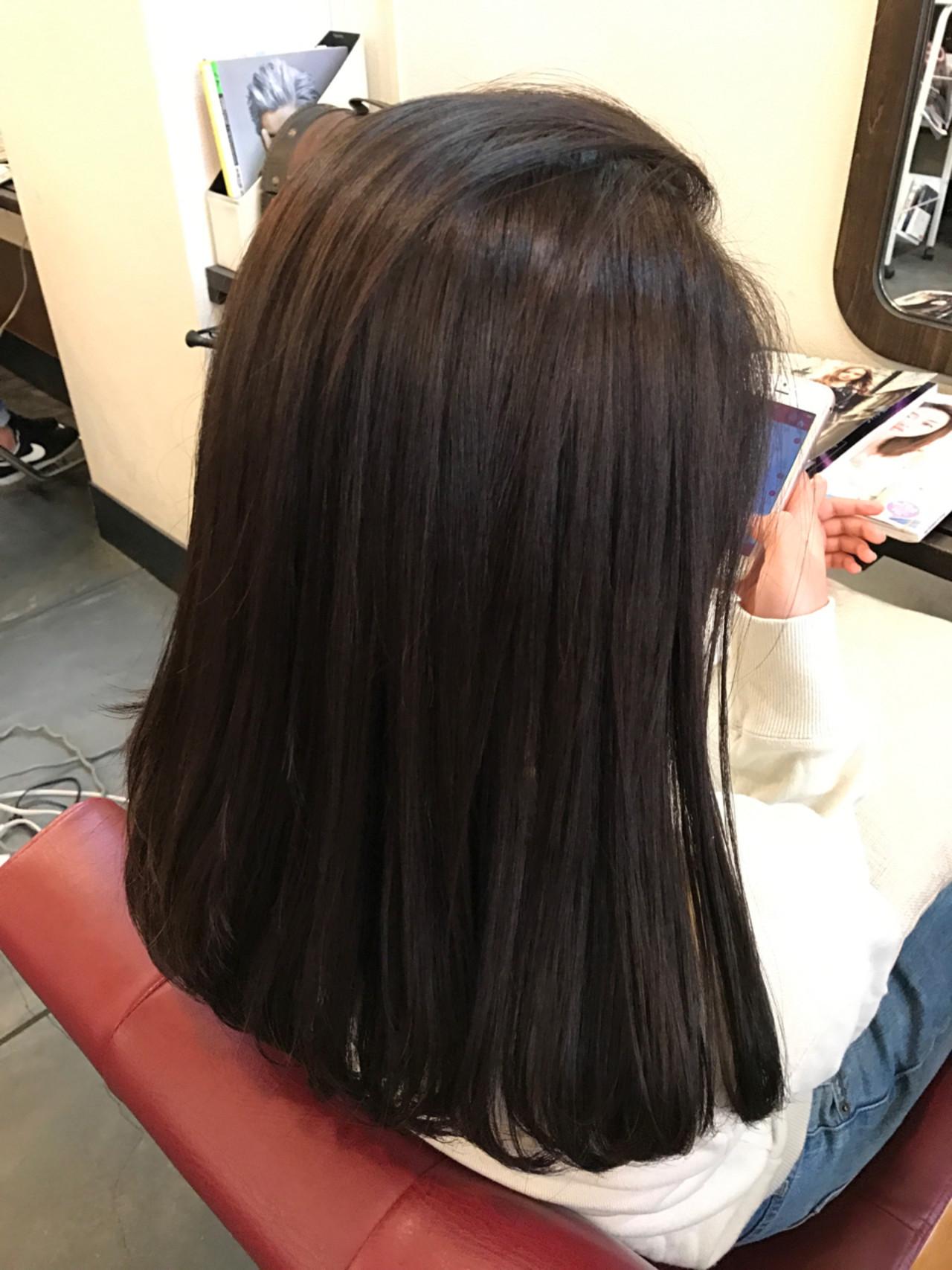 髪色の種類が多くて迷っちゃう!押さえておきたい髪色のポイントって? 井上瑛絵 | vicushair