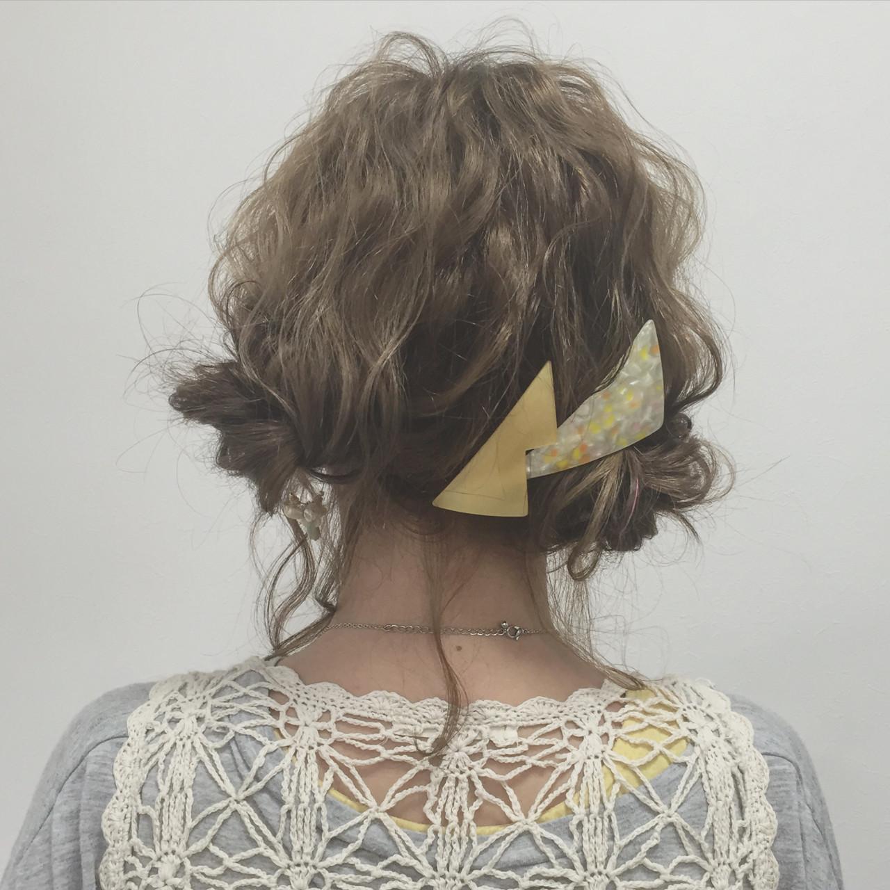 しっとり上品に。和装にピッタリの髪型は?簡単セルフアレンジ特集 宮田 恵里香