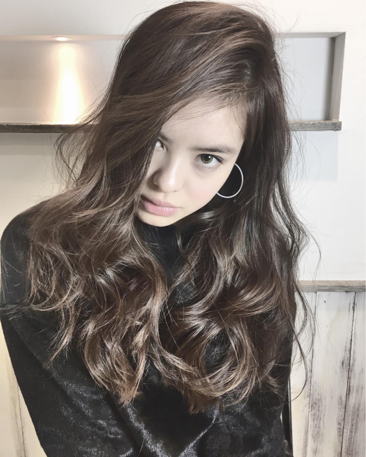 大人女子に人気の髪型とは?力の抜けたナチュラルさが魅力のヘアスタイル10選 C-ZONE 村山 武