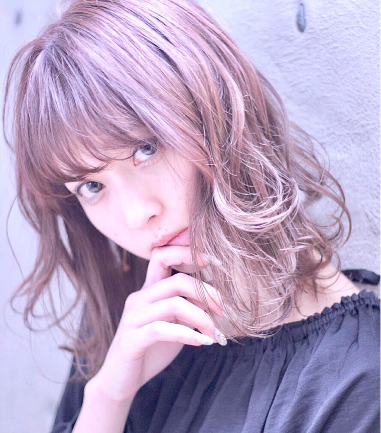 どんな髪型にすればいいの?40代の女性におすすめしたい髪型はこれ! Wataru Maeda