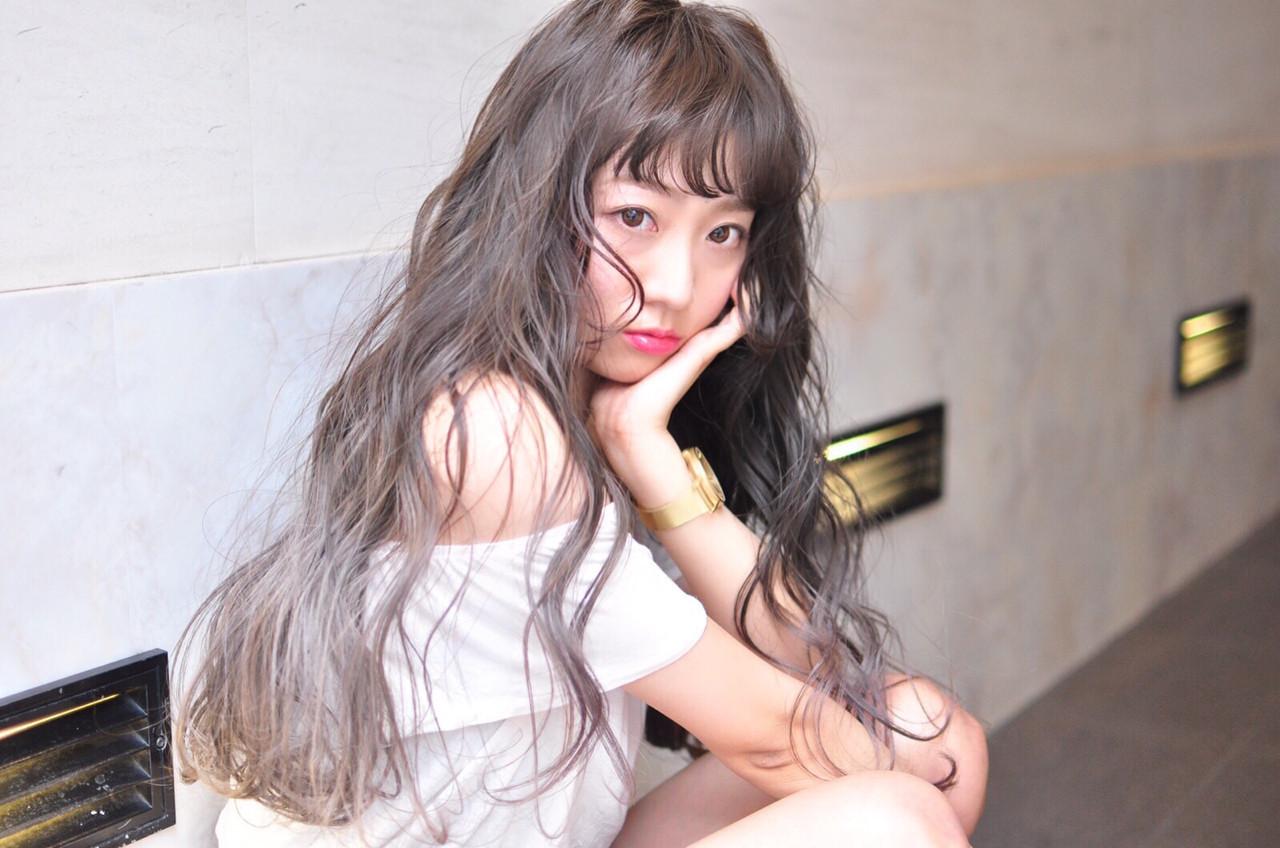 【丸顔さん向け】似合う前髪で顔型カバー!小顔に見えるすっきりバングとは Kanae | SOHO new york 天神店