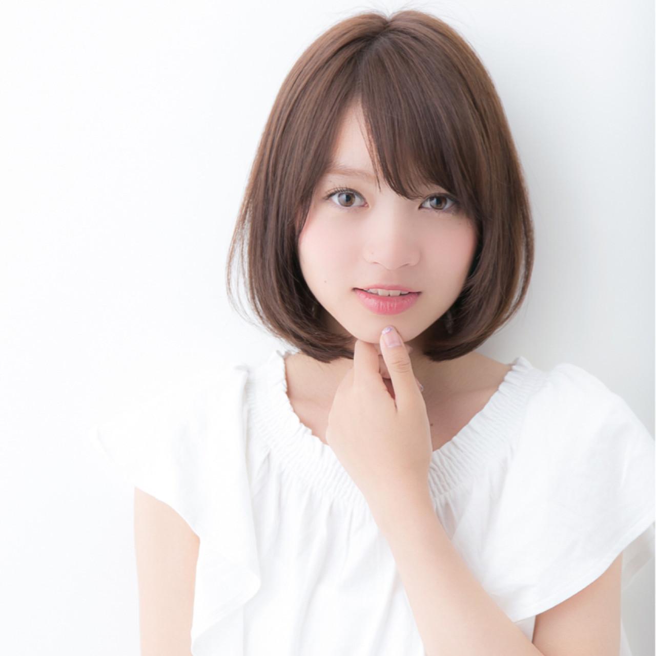 前髪でなりたい自分に!前髪の種類別にスタイルをチェックしてなりたい自分に♡ 東 純平