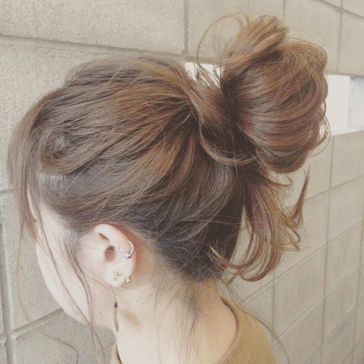 夏が来る前にチェックしよう!水着に合わせやすい髪型10選 北岡 伸也