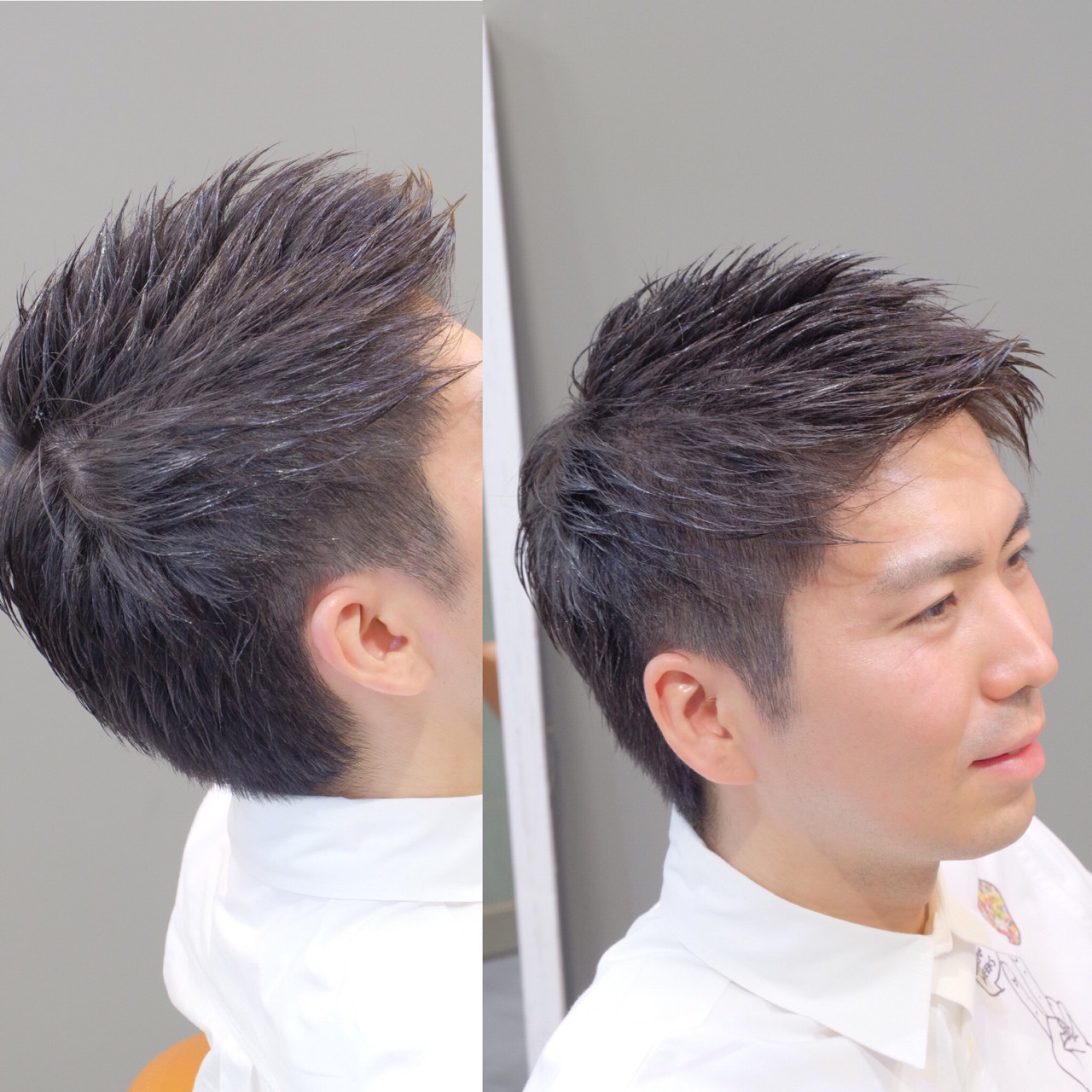 【奈良】高瀬涼owner/stylist