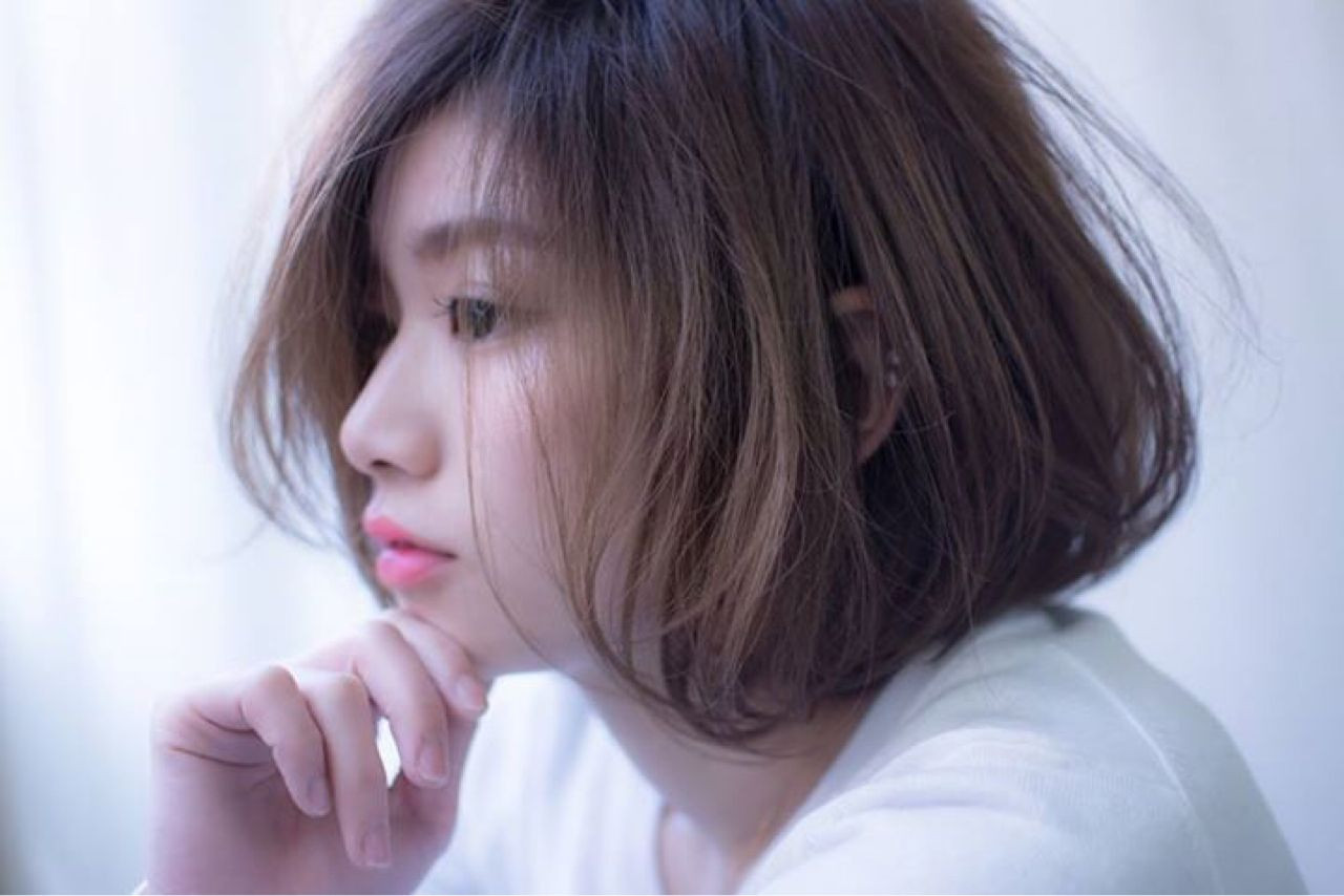 【ボブ必見!】大人可愛い人気のモテボブスタイルはどれ?♡ 田渕 英和/vicushair