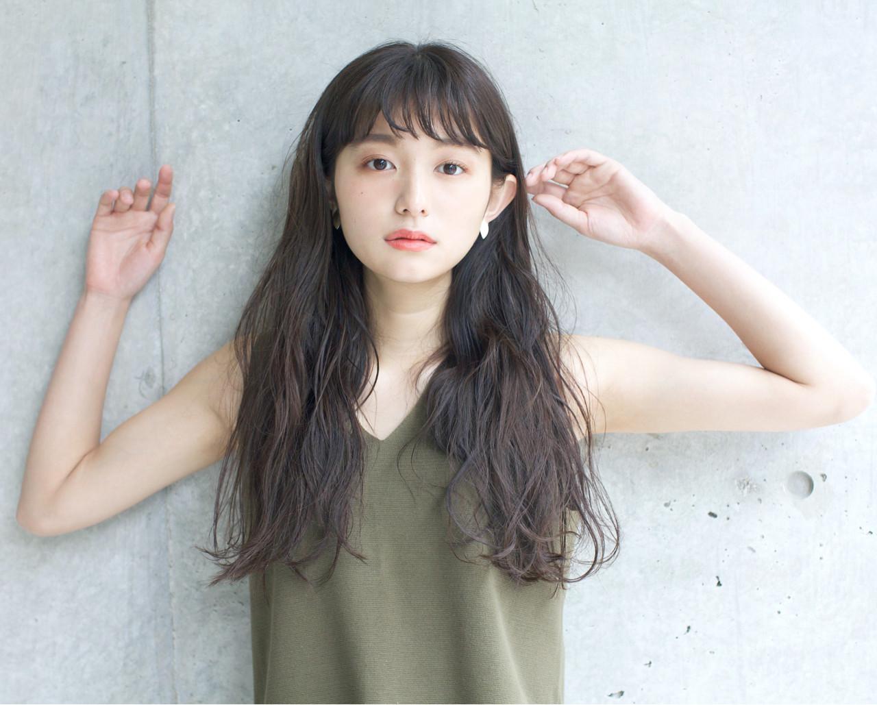 【丸顔さん向け】似合う前髪で顔型カバー!小顔に見えるすっきりバングとは 佐脇 正徳 | LOAVE AOYAMA(ローヴ アオヤマ)