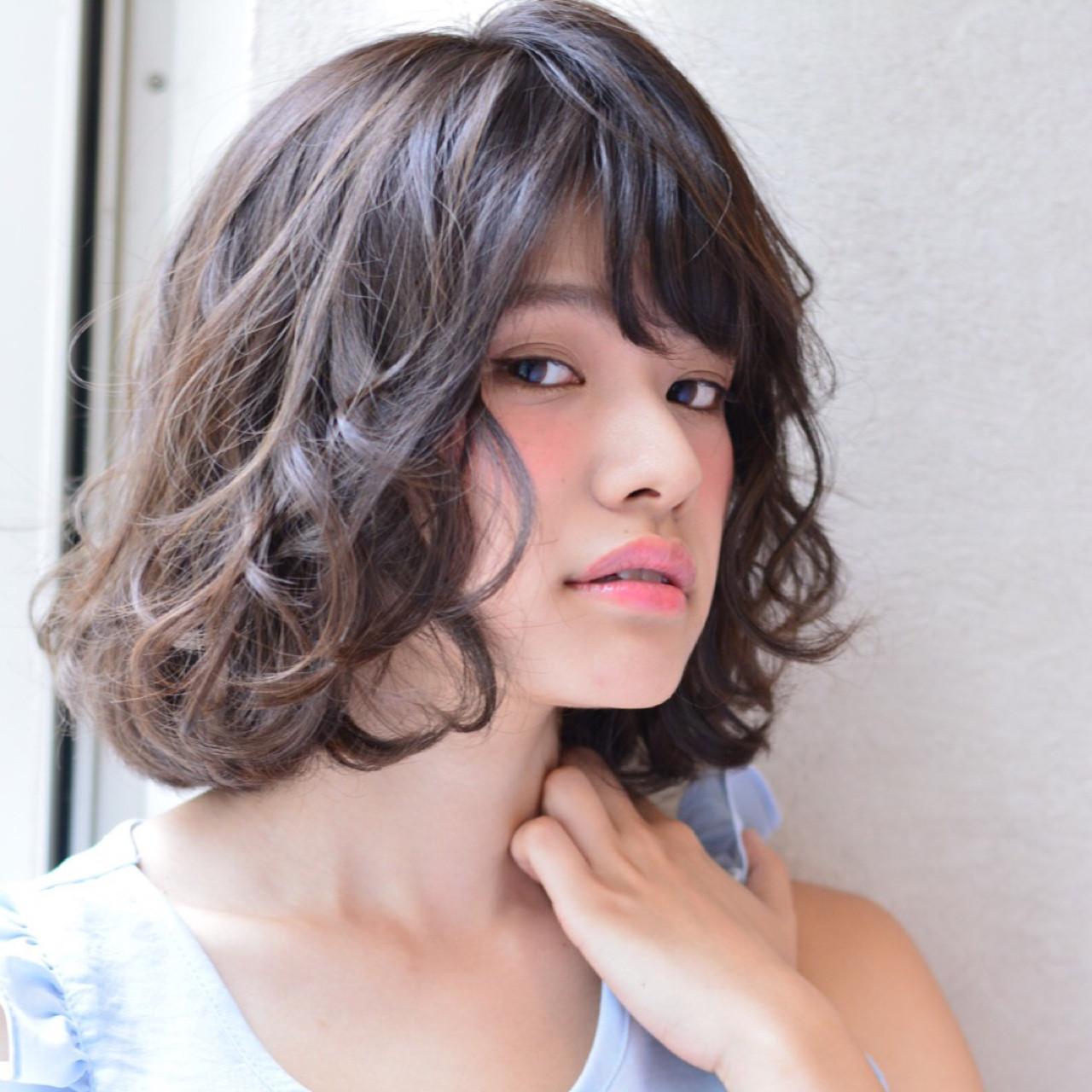 オシャレさんの代名詞♡今年の人気髪型をレングス別に特集! yoko