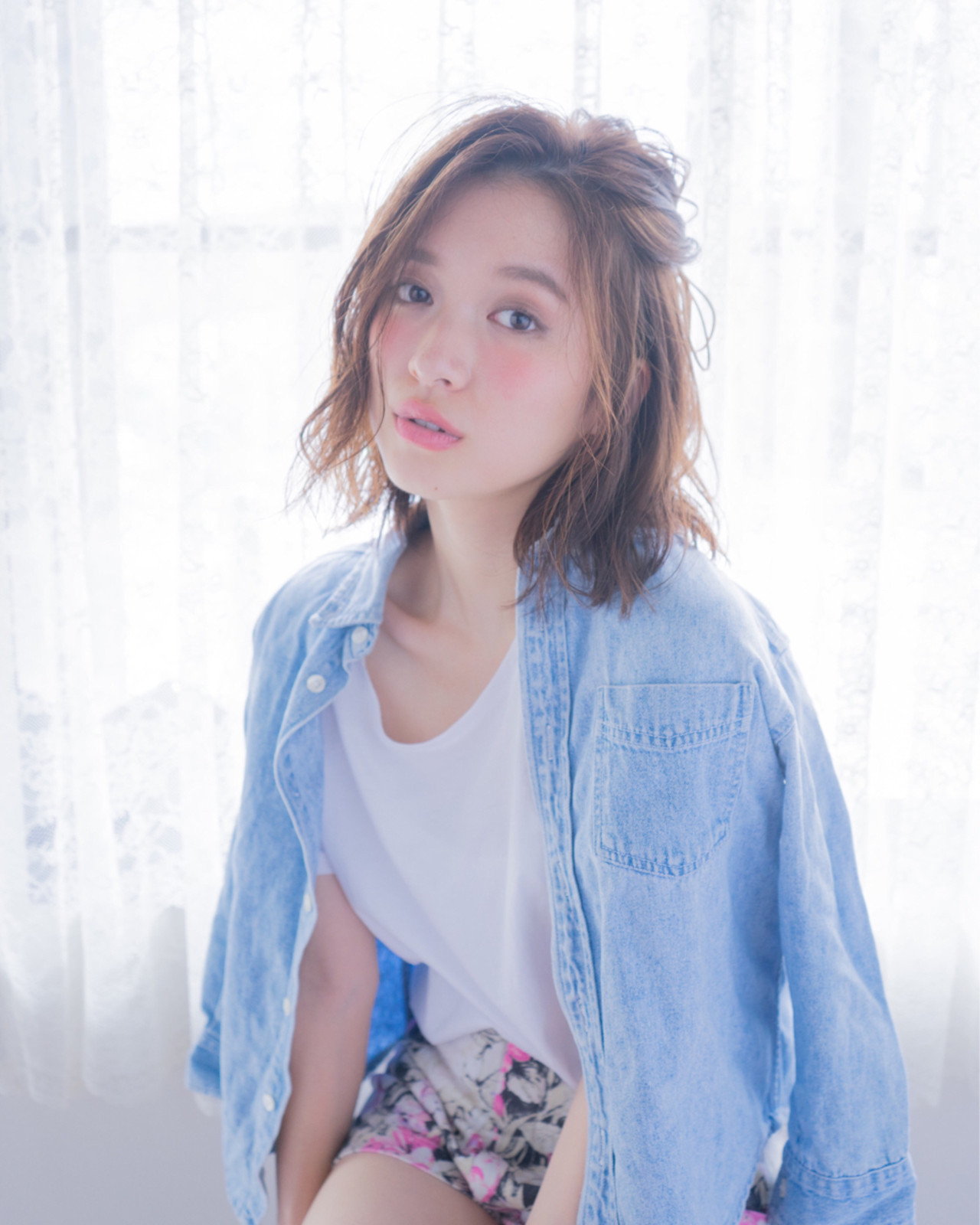 モリアユミ