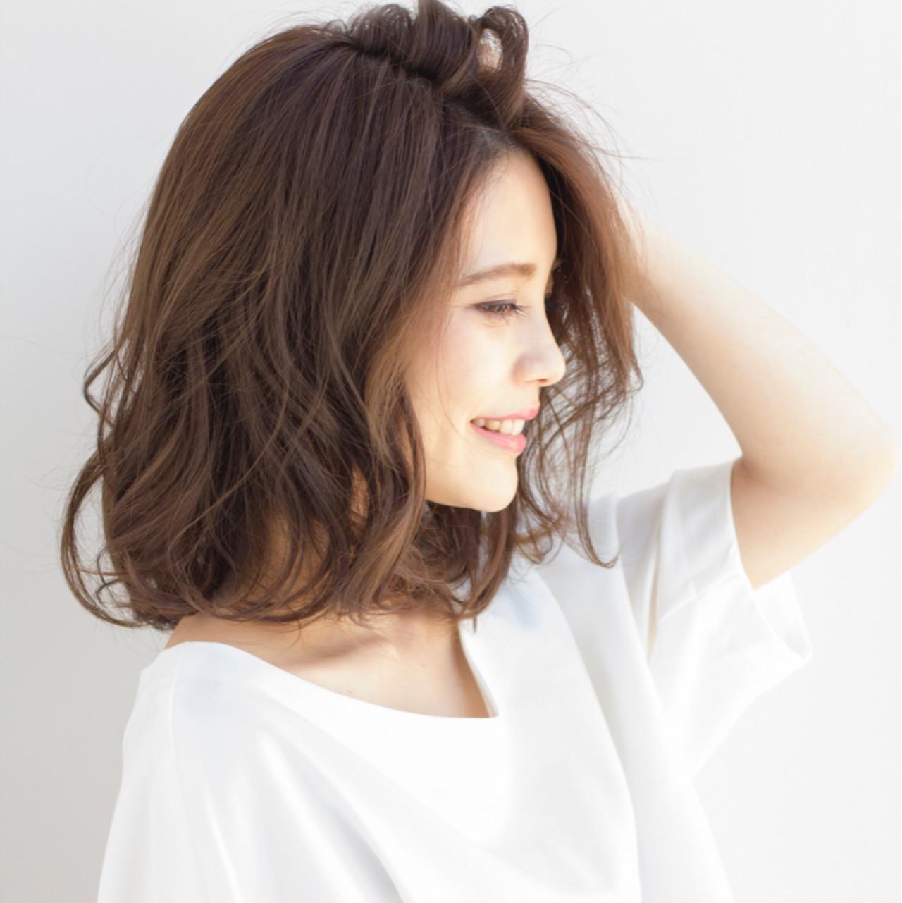 どんな髪型にすればいいの?40代の女性におすすめしたい髪型はこれ! 東 純平