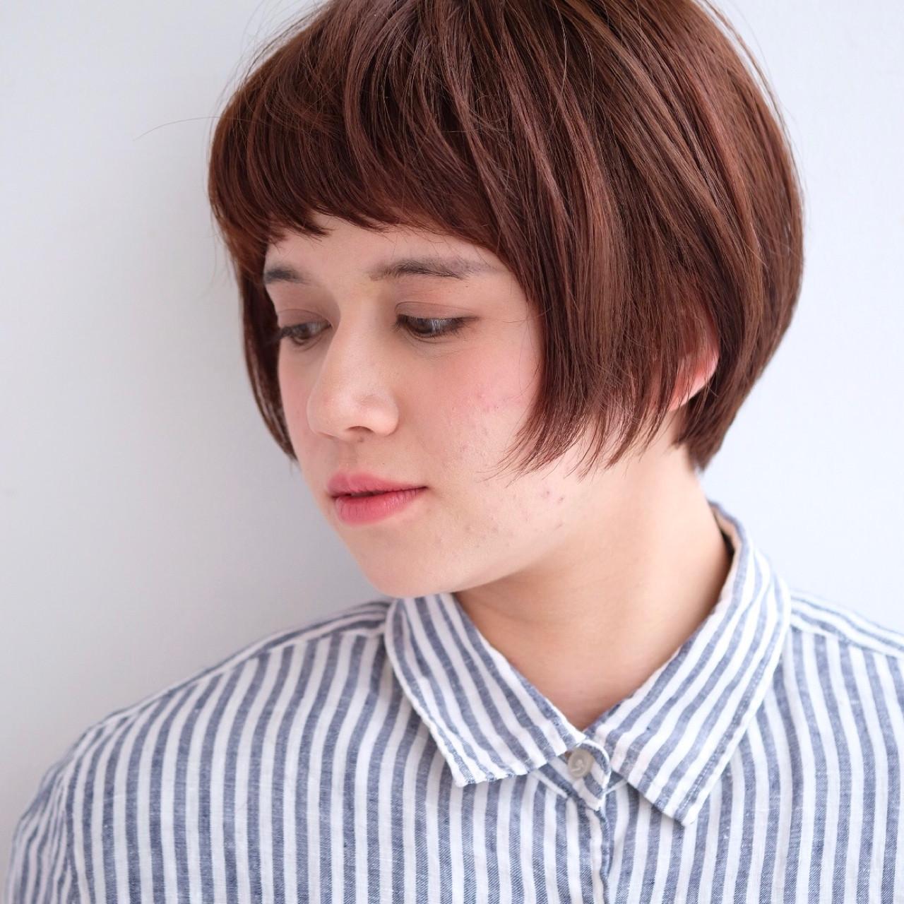 どんな髪型にすればいいの?40代の女性におすすめしたい髪型はこれ! 大胡貴洋
