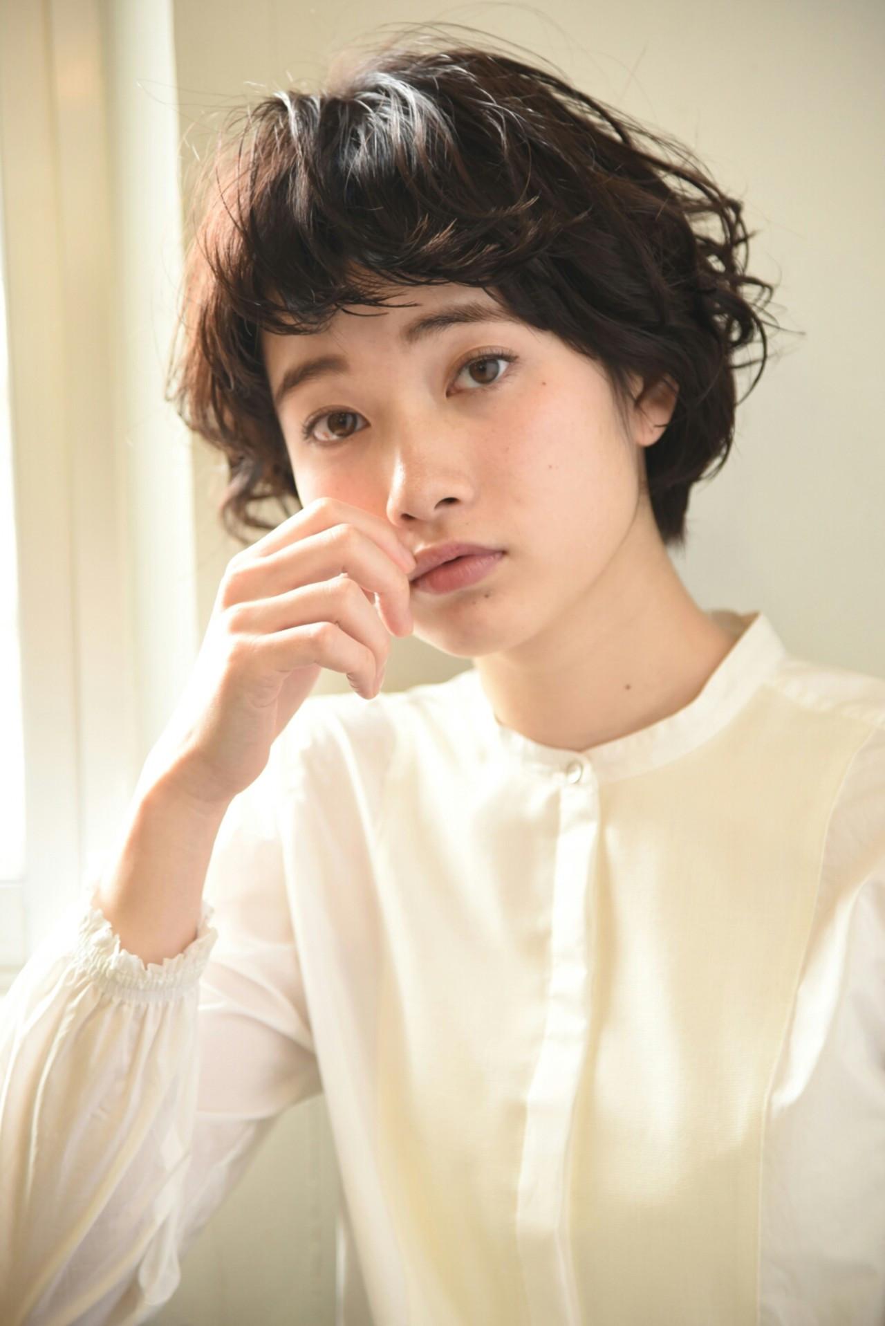髪型を変えたい人必見!マッシュヘアでかっこ可愛く大変身 井上 雄輝/tsumiki 渋谷
