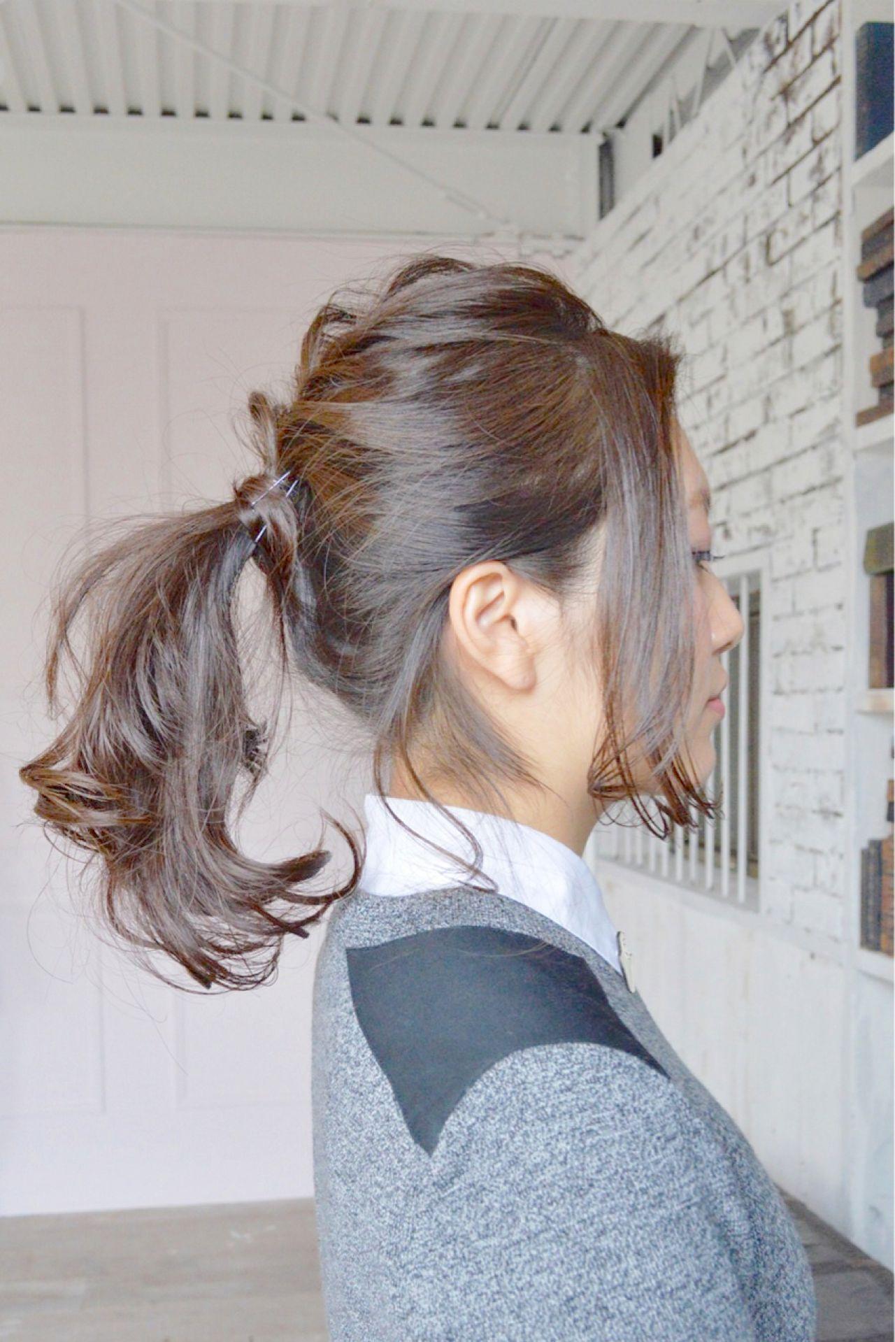 夏が来る前にチェックしよう!水着に合わせやすい髪型10選 加山 暸汰