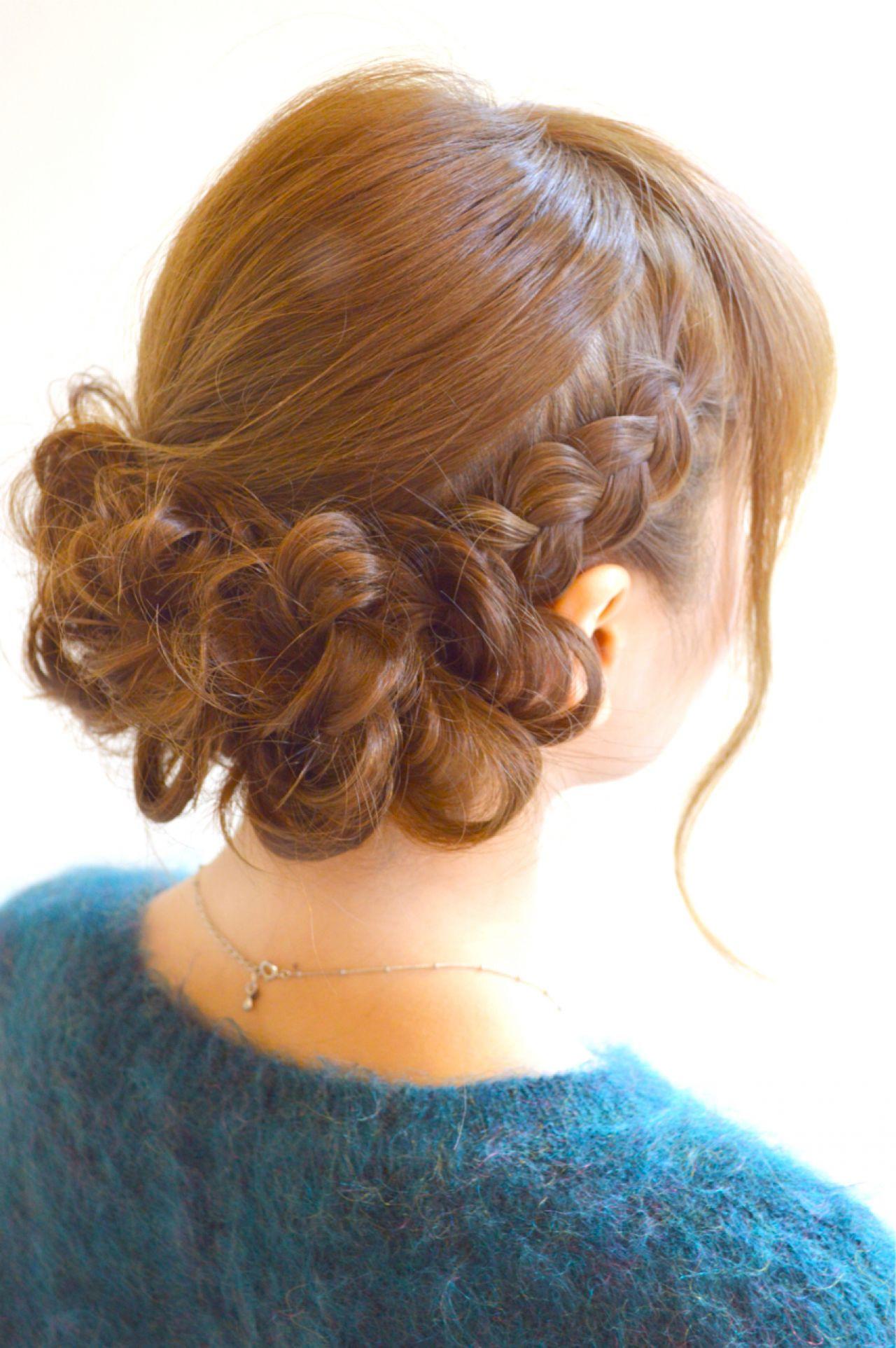 夏が来る前にチェックしよう!水着に合わせやすい髪型10選 Kilico