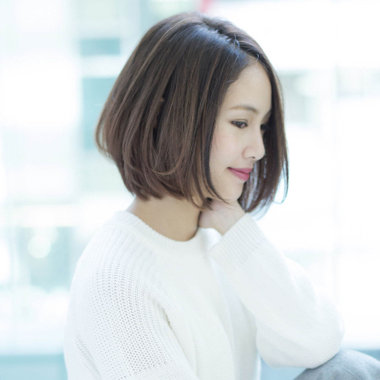 オシャレさんの代名詞♡今年の人気髪型をレングス別に特集! 長澤 直樹