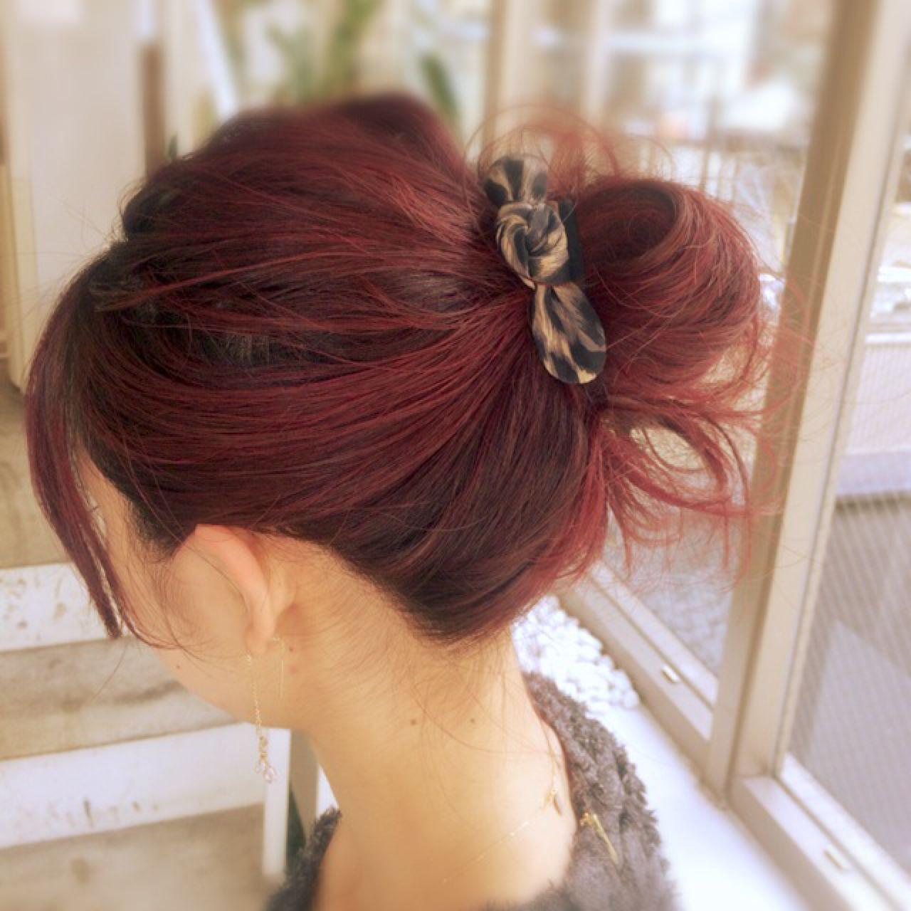 夏が来る前にチェックしよう!水着に合わせやすい髪型10選 世良 綾花