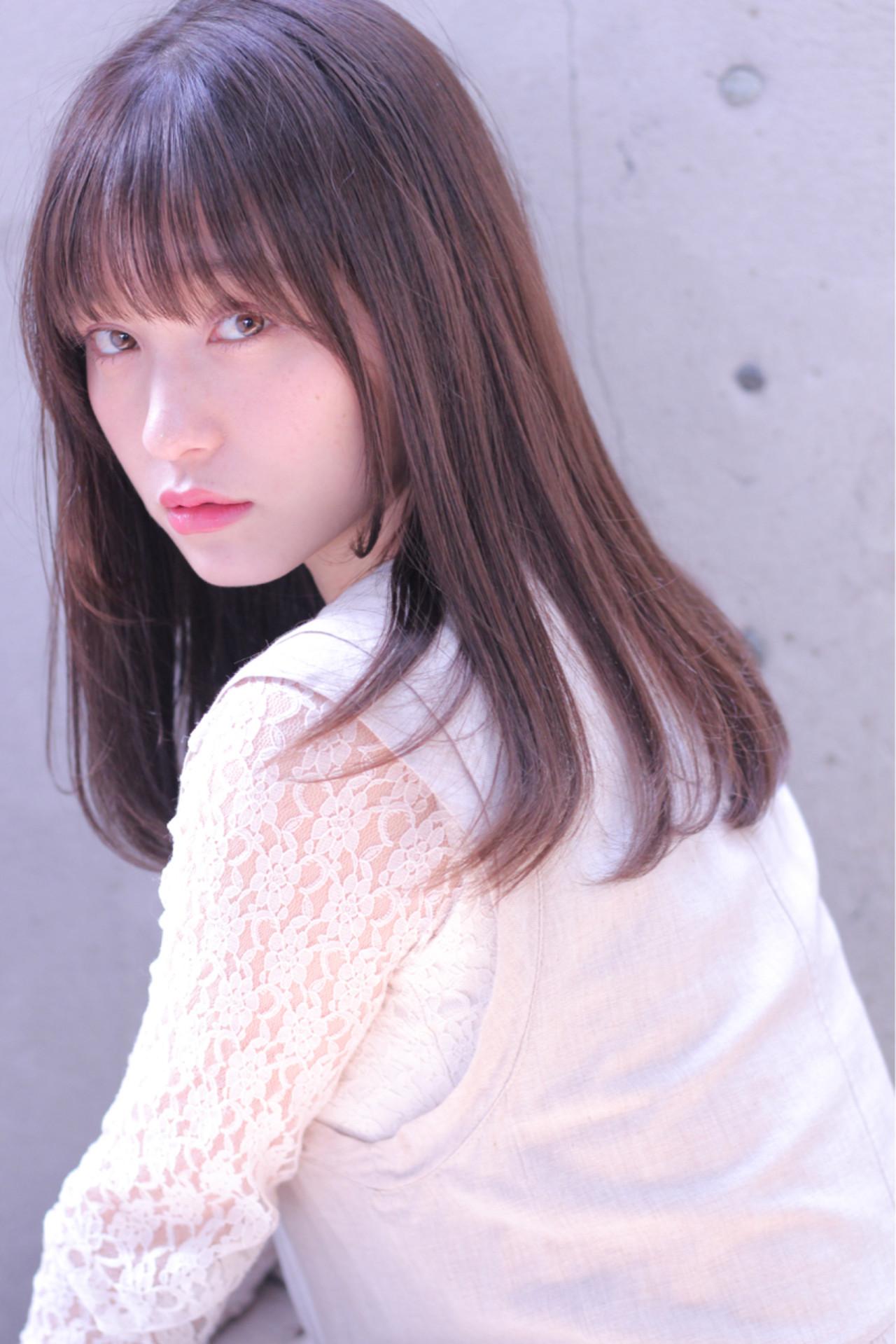 JKに人気の髪型♡おすすめヘアスタイルで楽しい高校生活を♪ Wataru