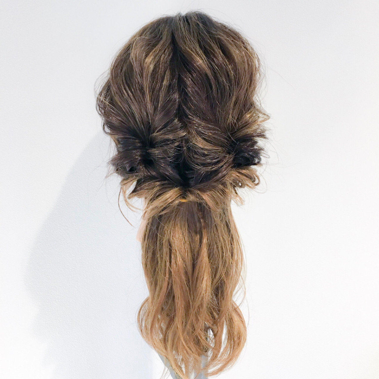 しっとり上品に。和装にピッタリの髪型は?簡単セルフアレンジ特集 美容師 HIRO