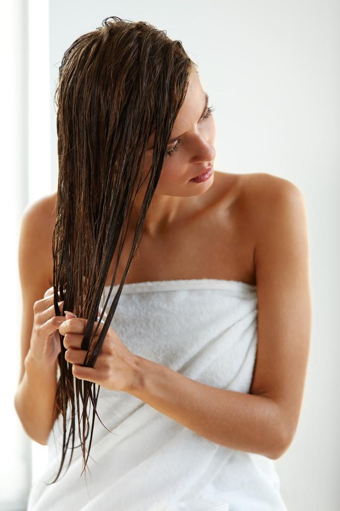 美髪へ導くための4ステップとは?パサパサ・ゴワゴワとおさらばしよう!
