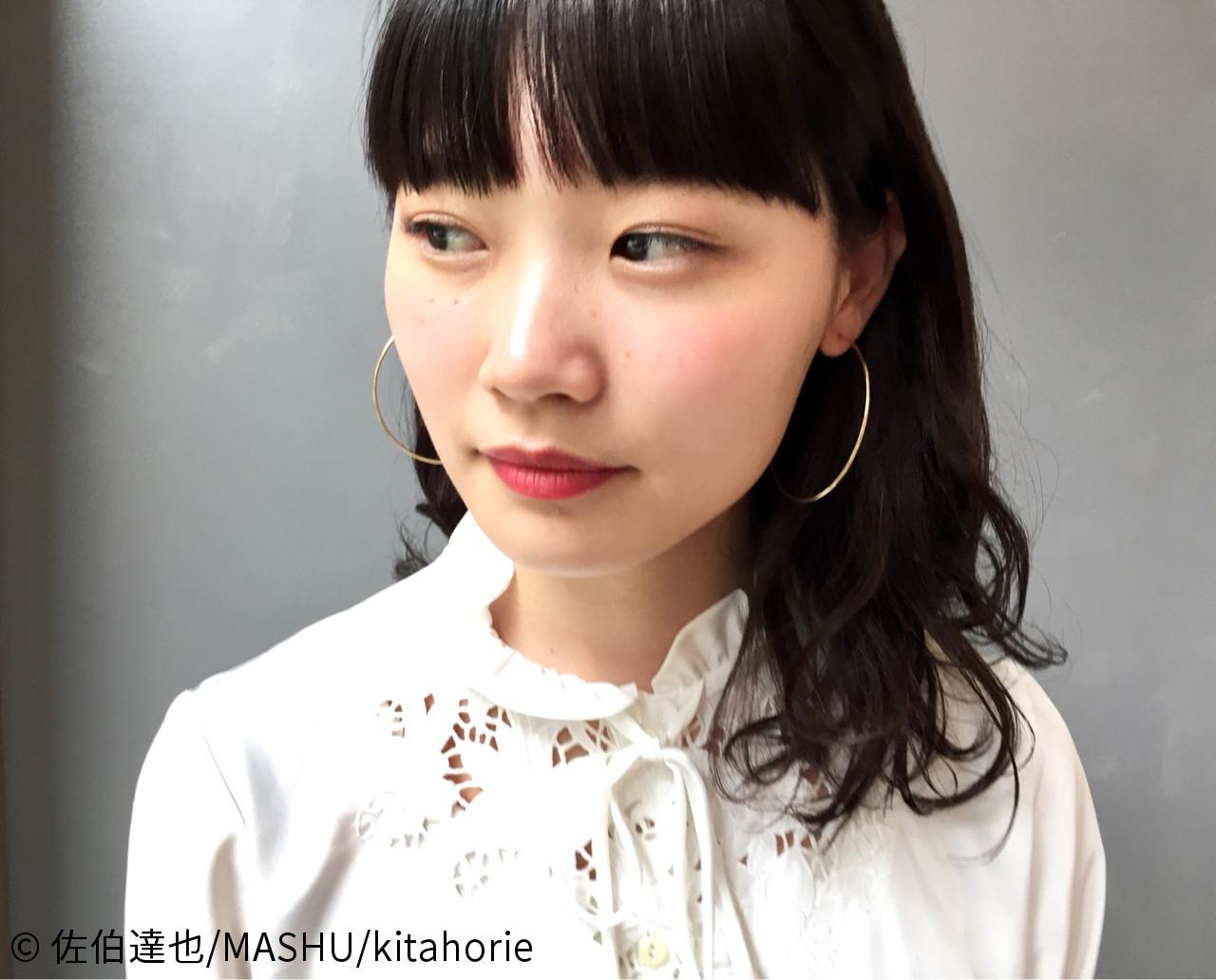 佐伯達也/MASHU/kitahorie