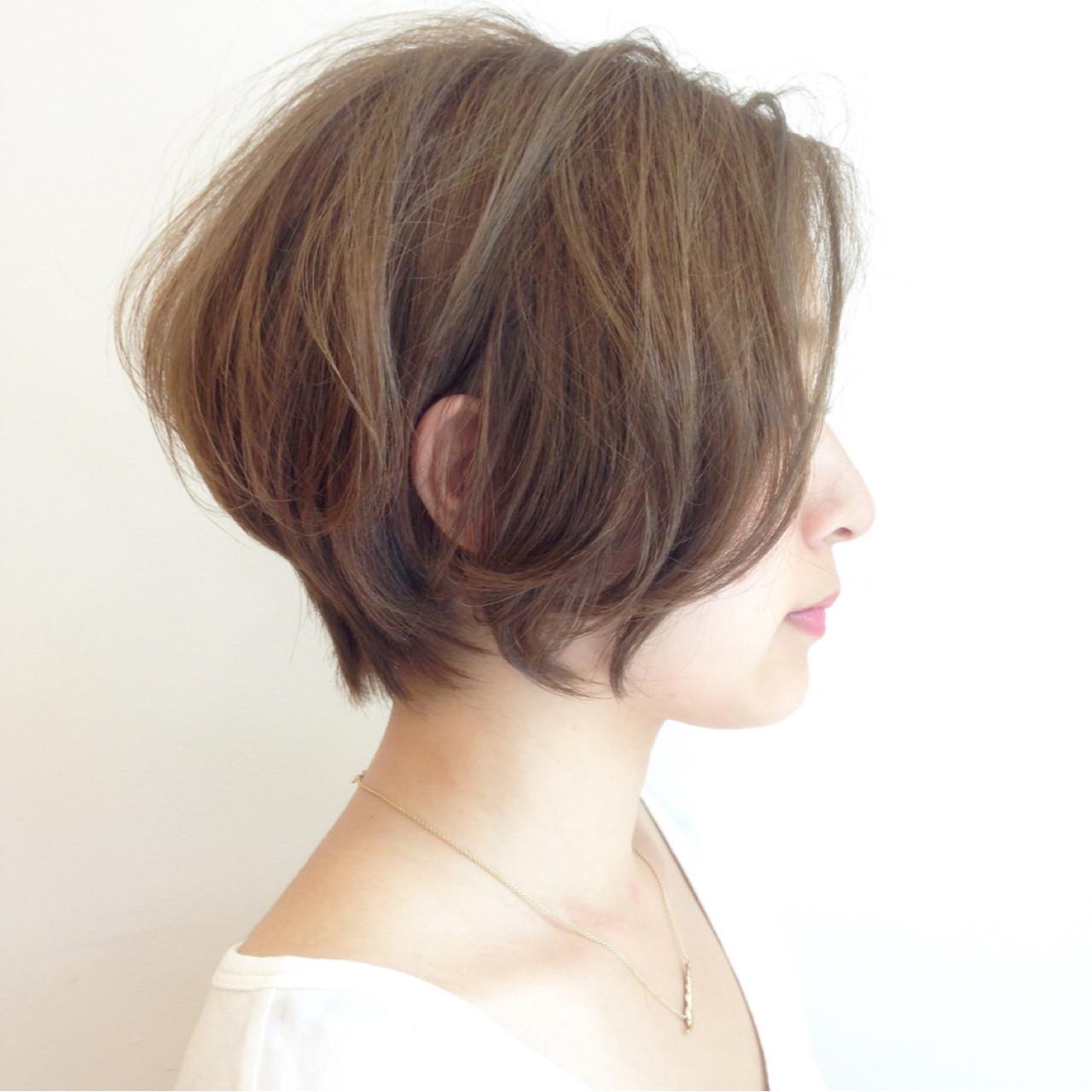 オデコだし、かきあげ前髪でハッピーオーラが全開!かきあげ前髪のつくり方 越後 裕介 (Yusuke Echigo)