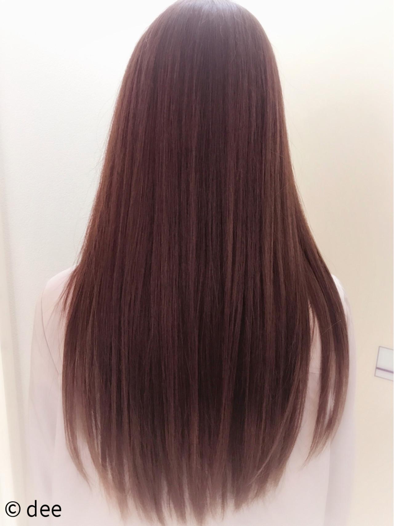 どんな髪型にすればいいの?40代の女性におすすめしたい髪型はこれ! dee