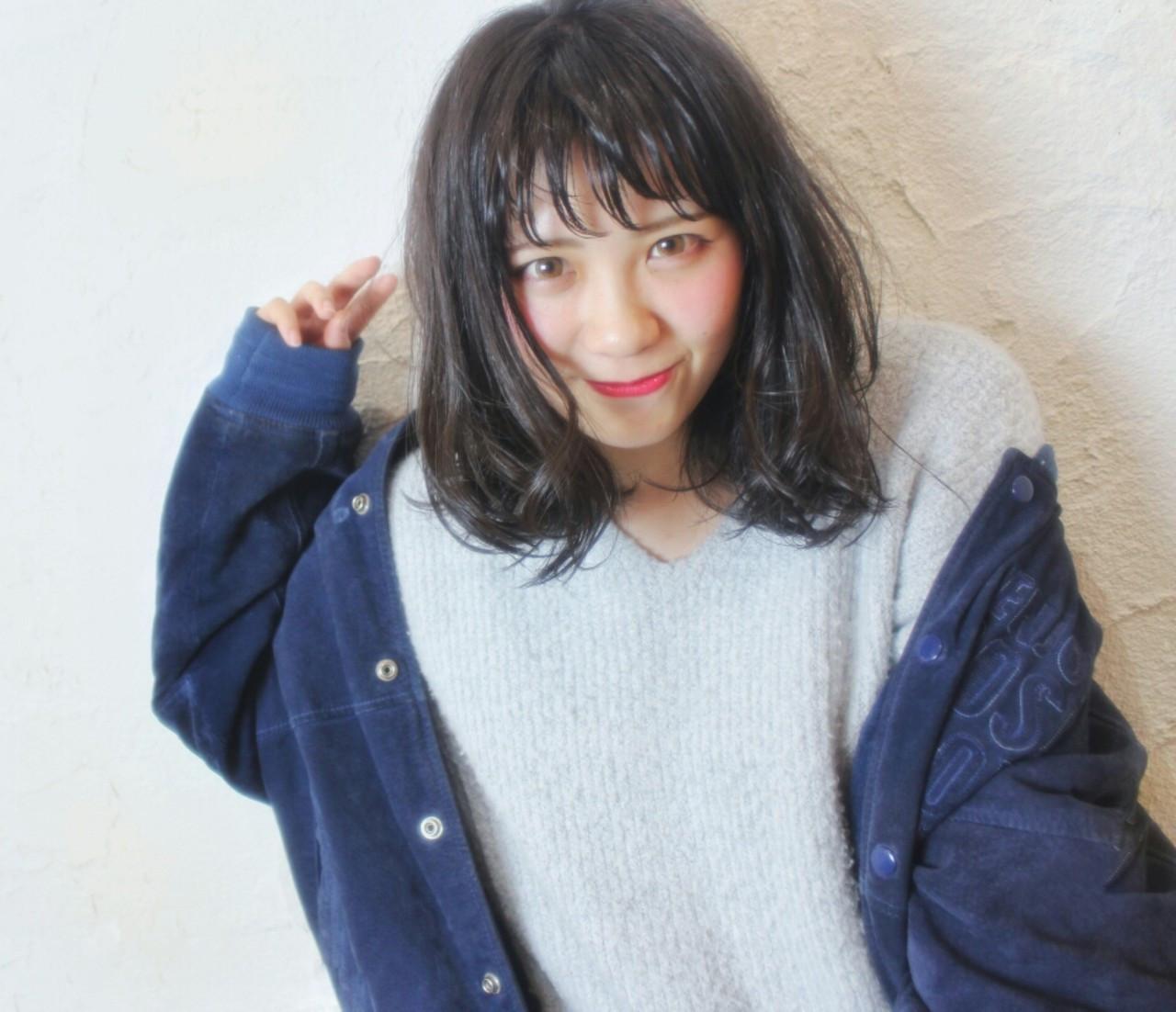 外国人風ヘアを目指す!グレー系のおすすめ髪色ヘアカタログ♡ Ryo Tsuda