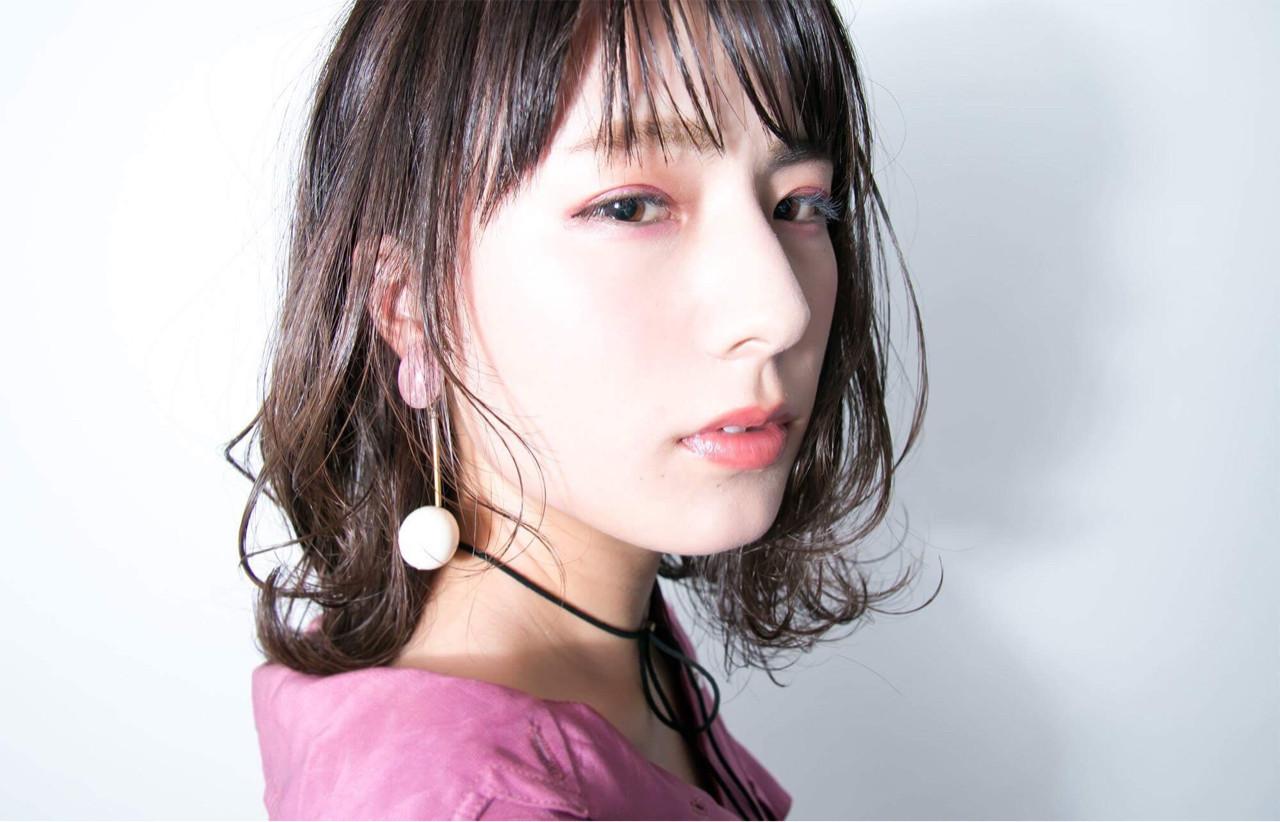 【簡単】髪は綺麗に伸ばせる?目指すは大人のビューティーロングヘア♡ 清野 晃