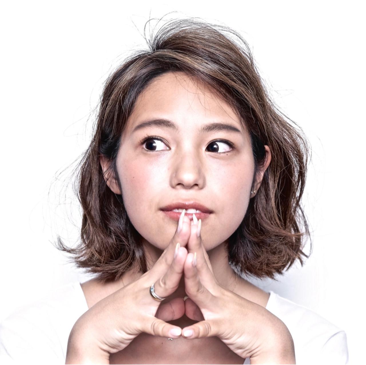 """韓国で話題のヘアスタイルが日本上陸♡""""タンバルモリ""""ってどんな髪型? 金山 光雅  Hair Salon Cherish(チェリッシュ)"""