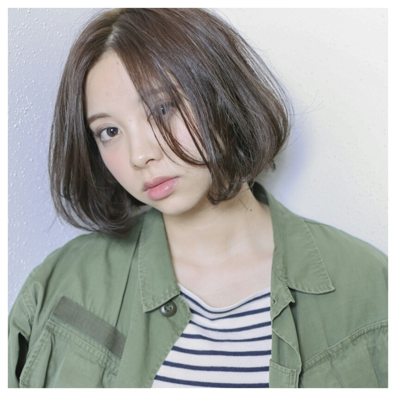 """韓国で話題のヘアスタイルが日本上陸♡""""タンバルモリ""""ってどんな髪型? 森山涼介  ivory"""