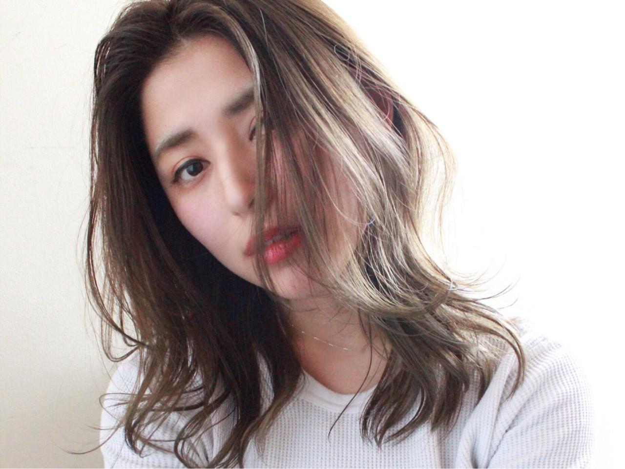 ミセス世代の髪型におすすめ!トレンドをしっかりおさえた大人仕様のスタイル 三木 康平