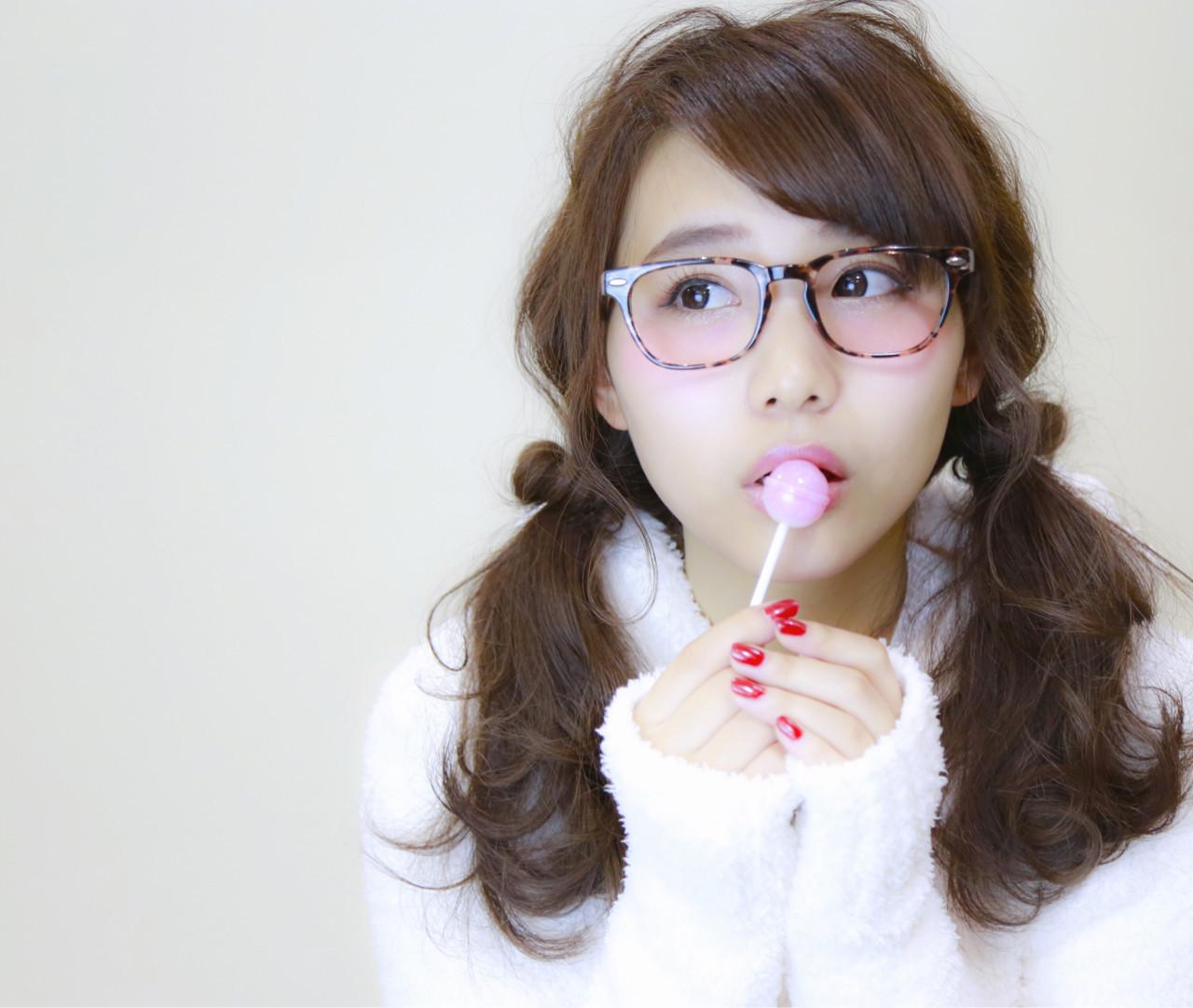 簡単!かわいい♡男子にもウケる学校にもおすすめの髪型はコレ♪ 堀井 大輔