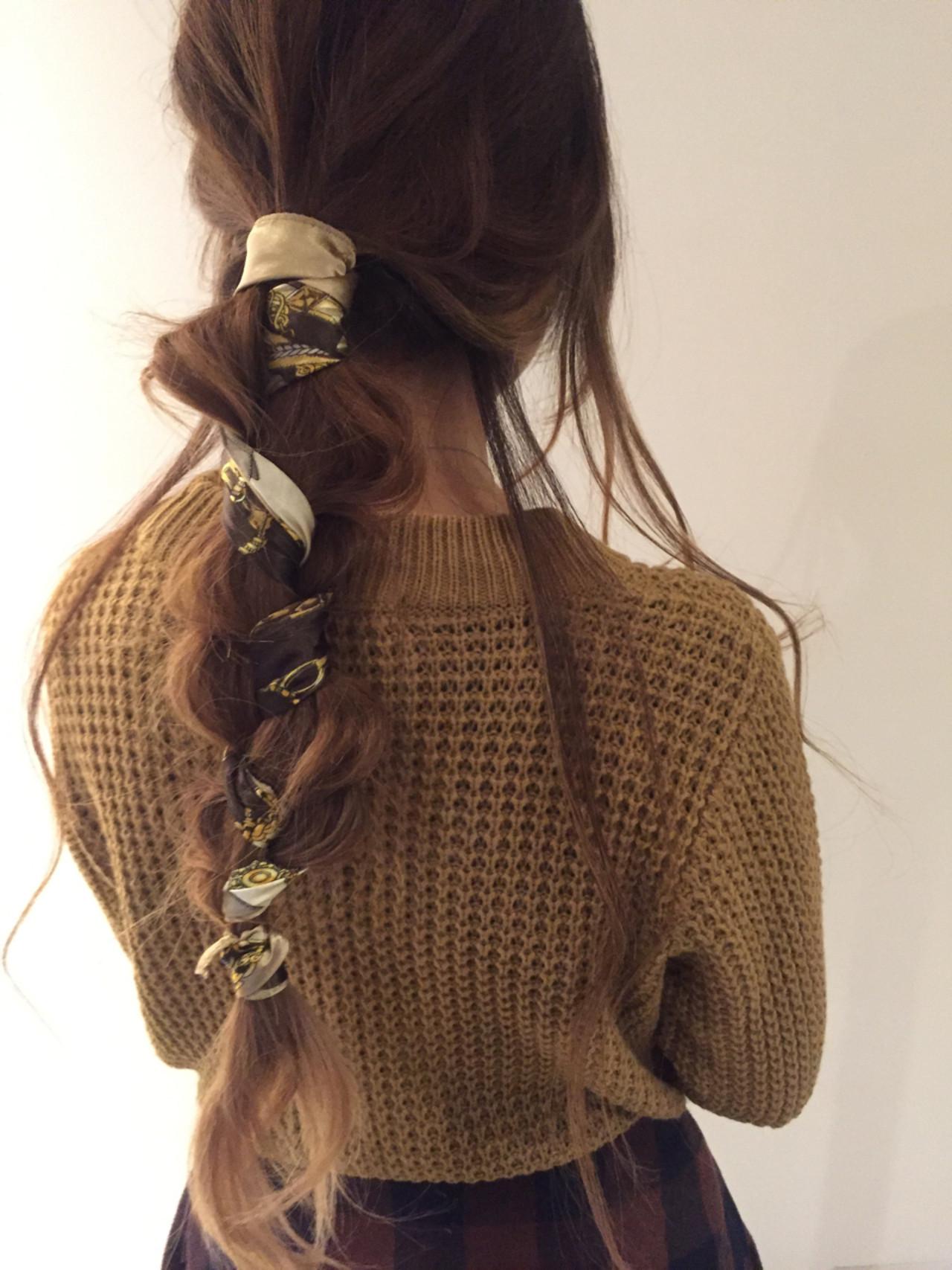 女子って髪型が変わると気分も変わるの♡幸せ気分になれる可愛い髪型 北口 和樹