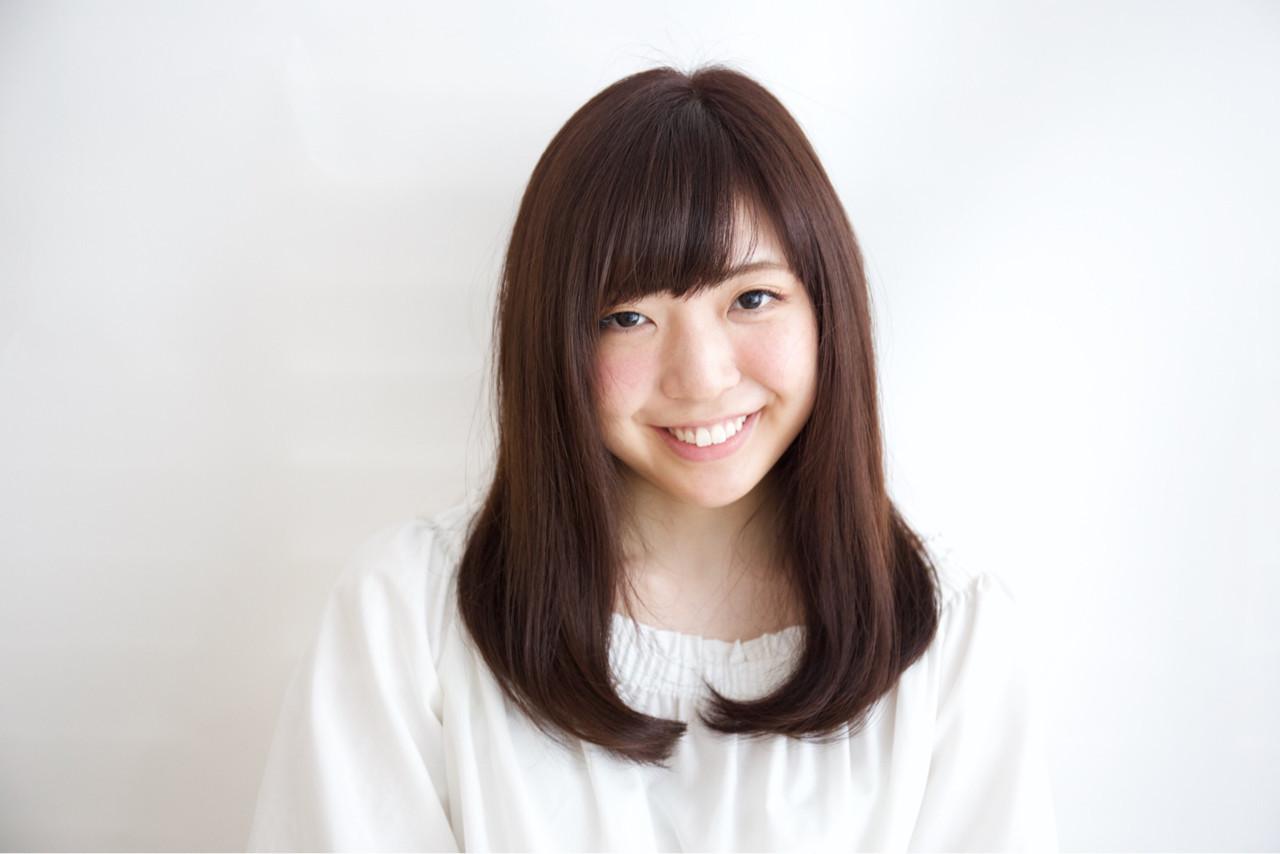 おさらい!斜めバングHow To♡前髪だけで小顔に見えちゃう方法とは 神山 賢司