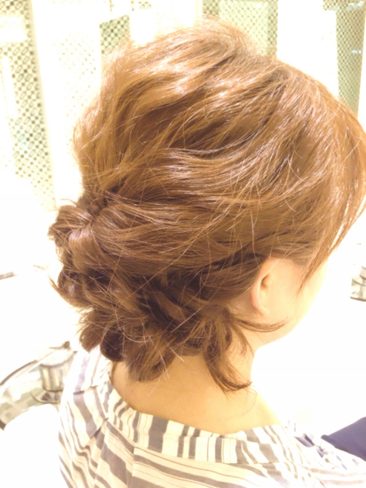 天然パーマを生かそう!くせ毛さん向けのパーマ髪型特集 宮澤 萌子