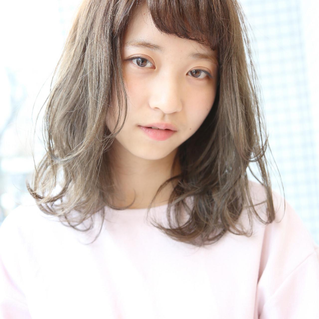 おさらい!斜めバングHow To♡前髪だけで小顔に見えちゃう方法とは 越後 裕介 (Yusuke Echigo)