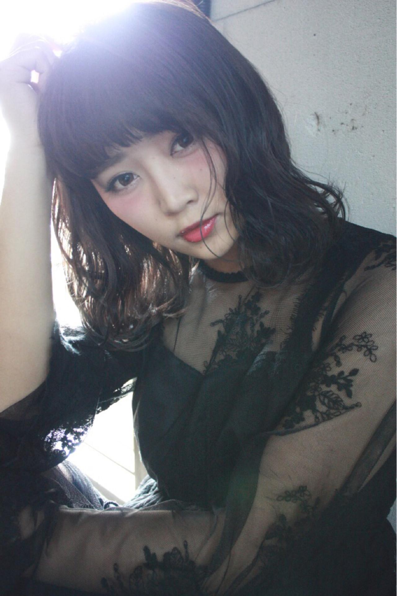 下北沢美容師