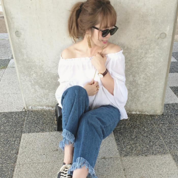 テイスト別にご紹介!2017年夏に注目アイテムコーデ♡