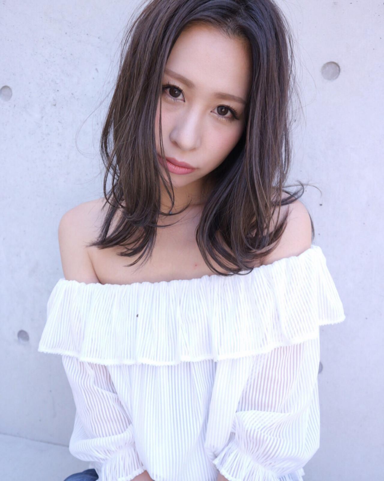【顔型診断】顔の形で分かる!自分に似合う髪型って何?♡ Takashi Tetone | 1sT