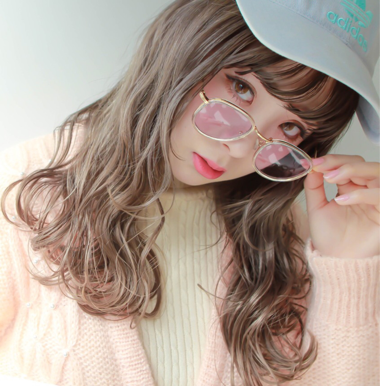 かわいいヘアスタイルまとめ♡今一番旬な女の子の髪型はこれ♪ 高沼 達也 / byトルネード