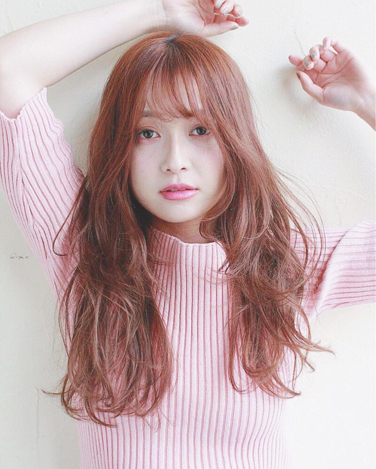 気になる童顔にサヨナラ!髪型で大人美人なモテ顔へ早変わり♡ HiuraMirai