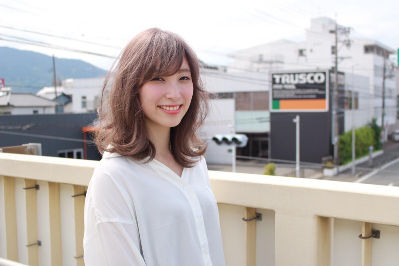 【顔型診断】顔の形で分かる!自分に似合う髪型って何?♡ 小川貴裕 | TONI&GUY静岡サロン