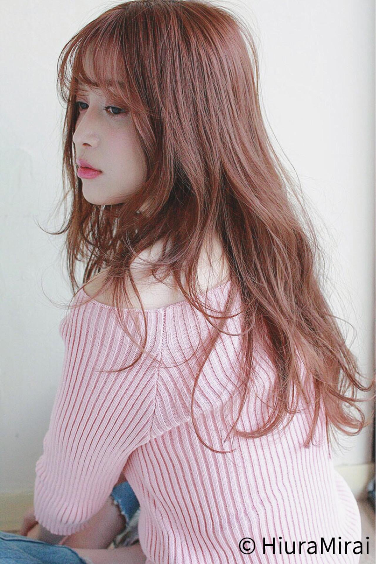 """""""可愛い""""は髪型で簡単につくれる?可愛さが3割り増しに♡ HiuraMirai"""