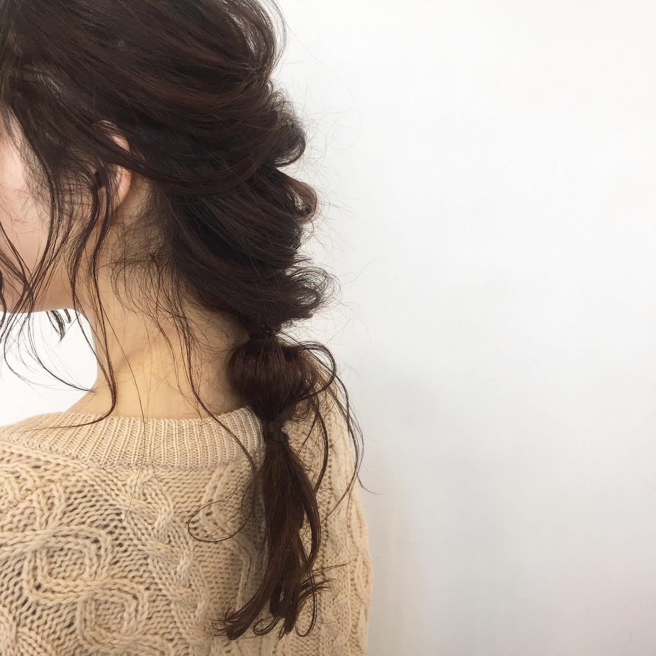 かわいいヘアスタイルまとめ♡今一番旬な女の子の髪型はこれ♪ 佐々木拓巳