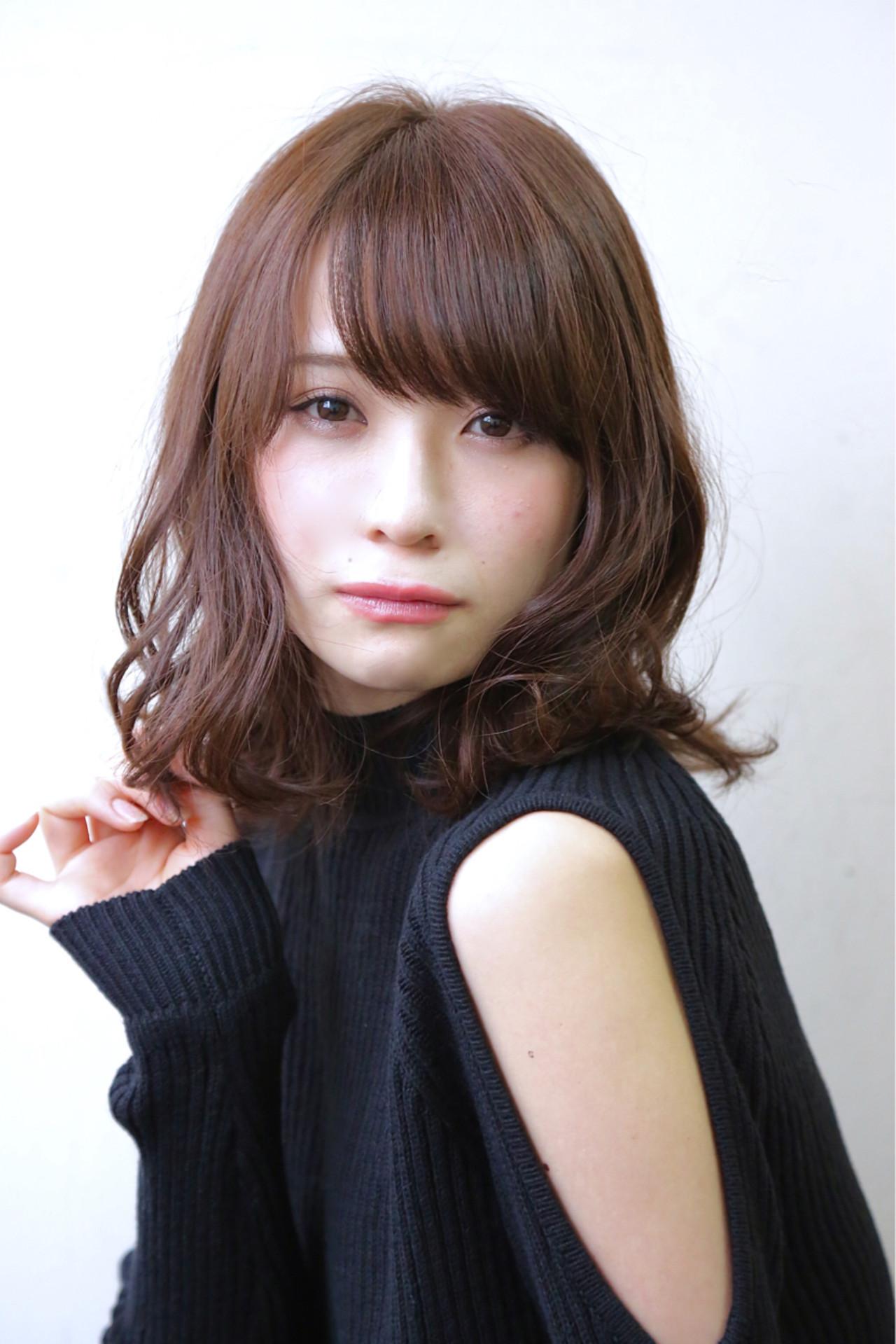 かわいいヘアスタイルまとめ♡今一番旬な女の子の髪型はこれ♪ Soleil