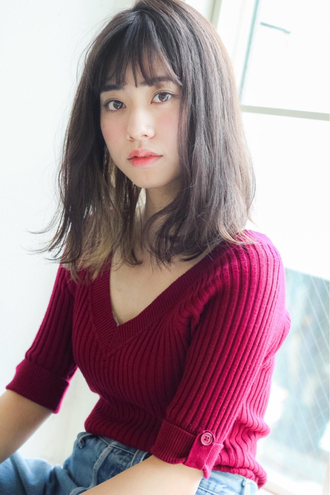 カラーは?スタイルは?とにかく知りたい2017年トレンドのヘアスタイル♡ GARDEN harajyuku 細田