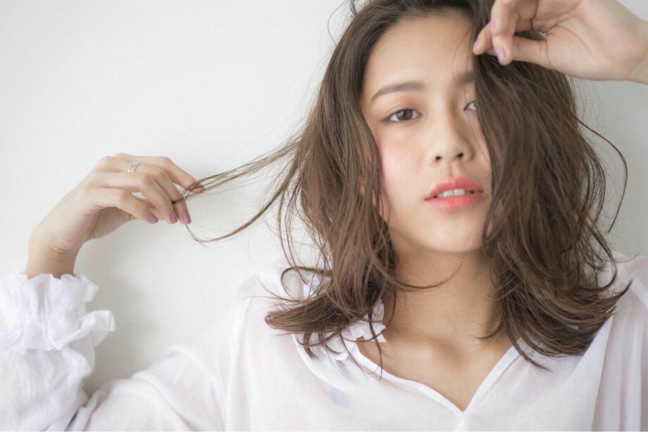 気になる童顔にサヨナラ!髪型で大人美人なモテ顔へ早変わり♡ 矢野祐里 ( やのゆうり )