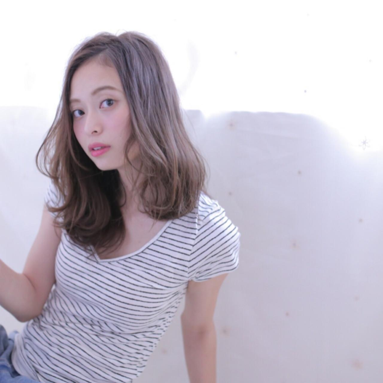 【顔型診断】顔の形で分かる!自分に似合う髪型って何?♡ 関口 裕樹 | Frais 町田