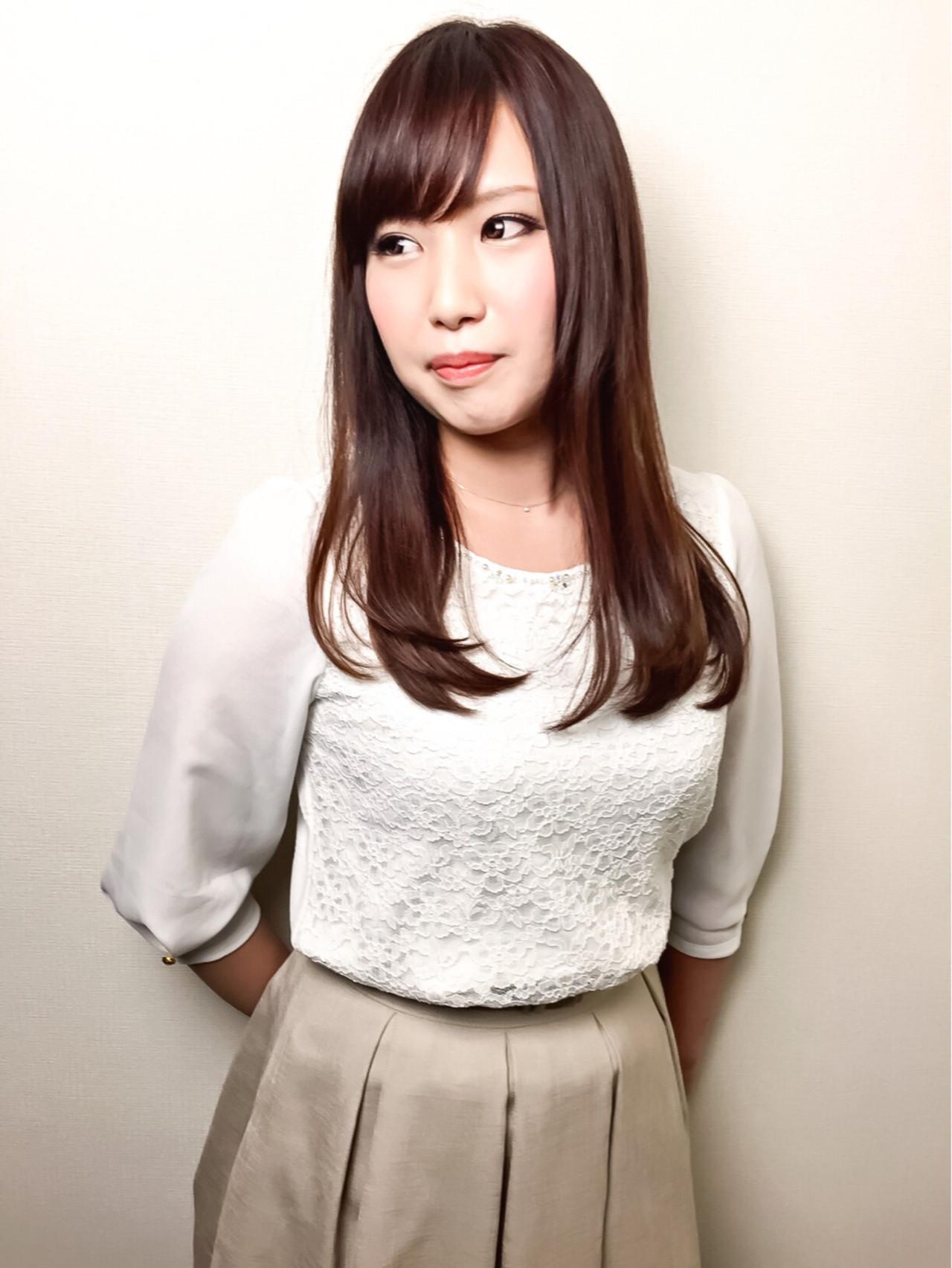 【顔型別】髪型に迷うなら顔の形で決める♡おすすめヘアスタイル集 渡辺 貴明