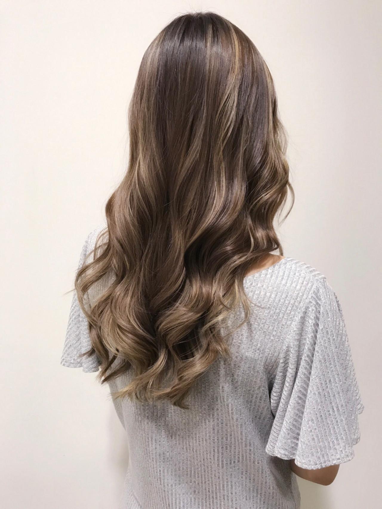 """人気の""""髪色""""大集合!2017年最後に挑戦したいカラーでイメージチェンジ♪ @och_i"""