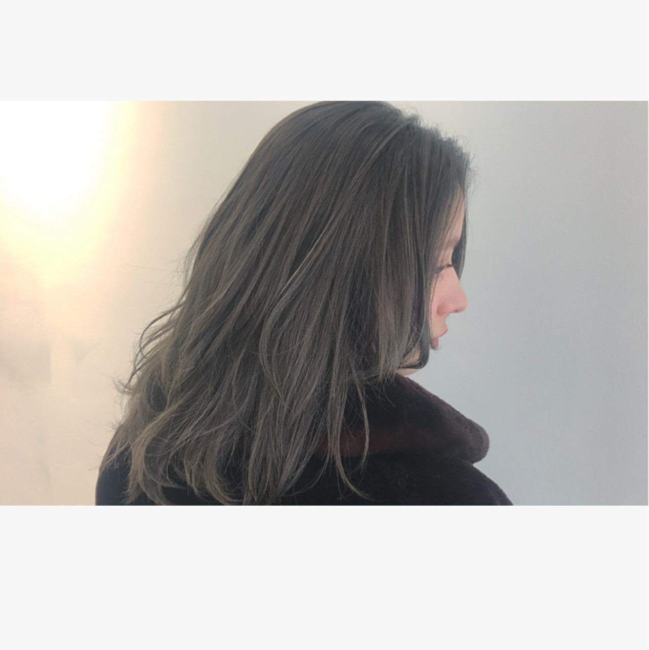 """人気の""""髪色""""大集合!2017年最後に挑戦したいカラーでイメージチェンジ♪ Rie Akita"""